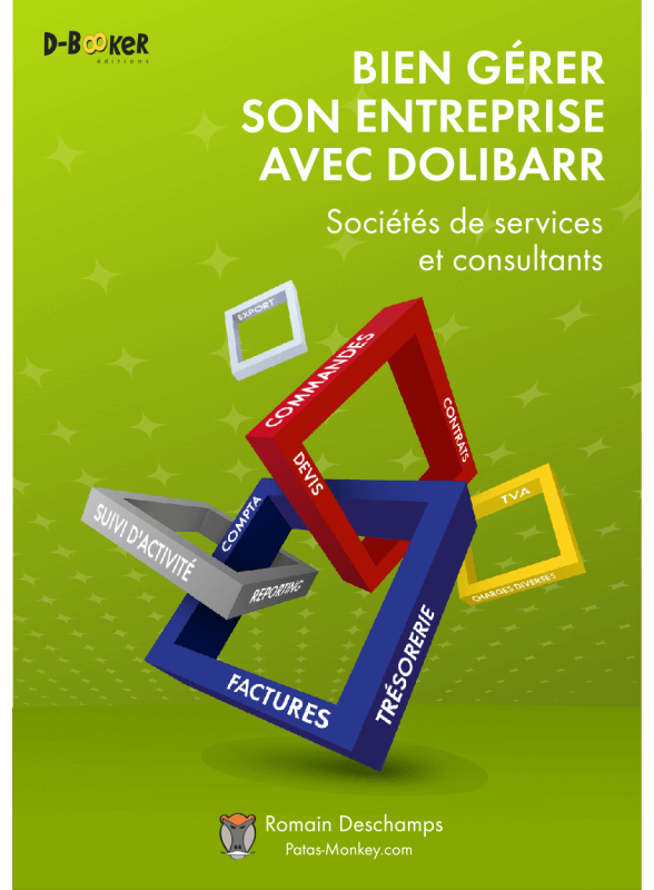 dolibarr societes services consultants