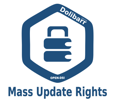 Mass Update Rights